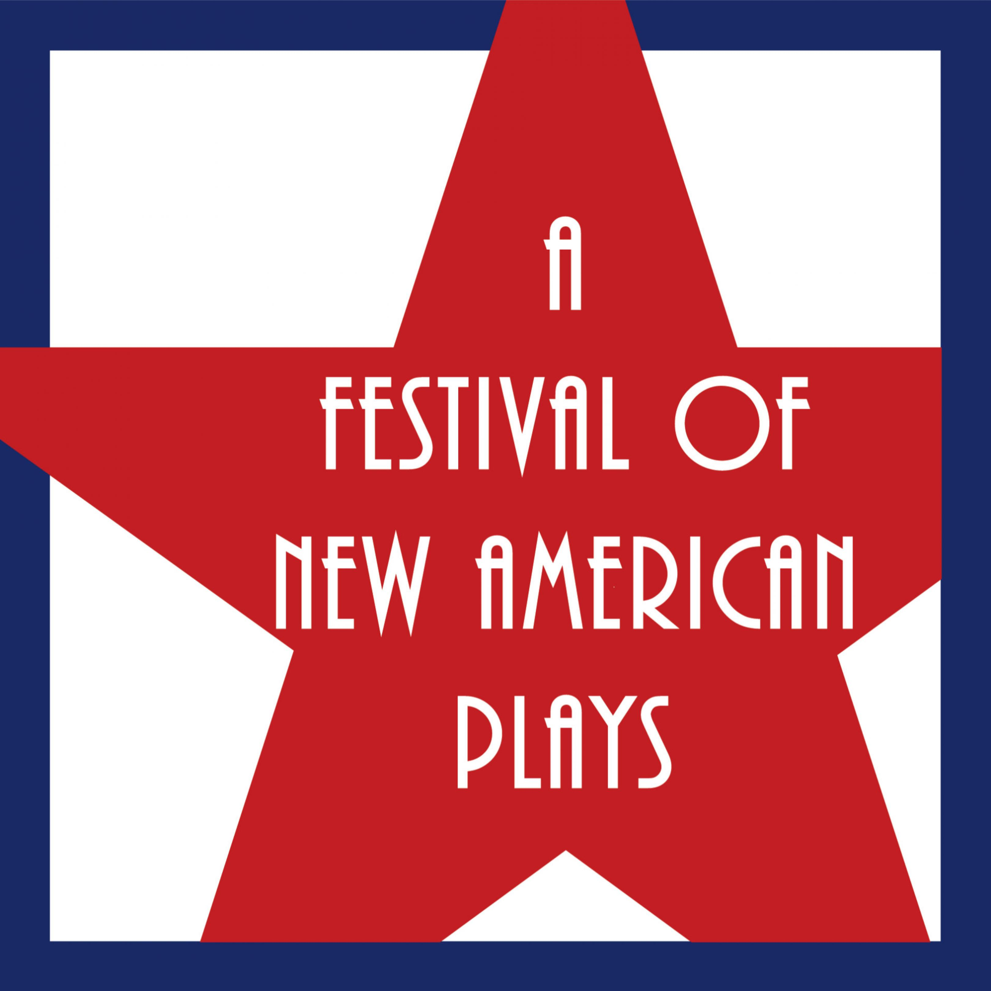 publicity image for The Festival of New American Plays
