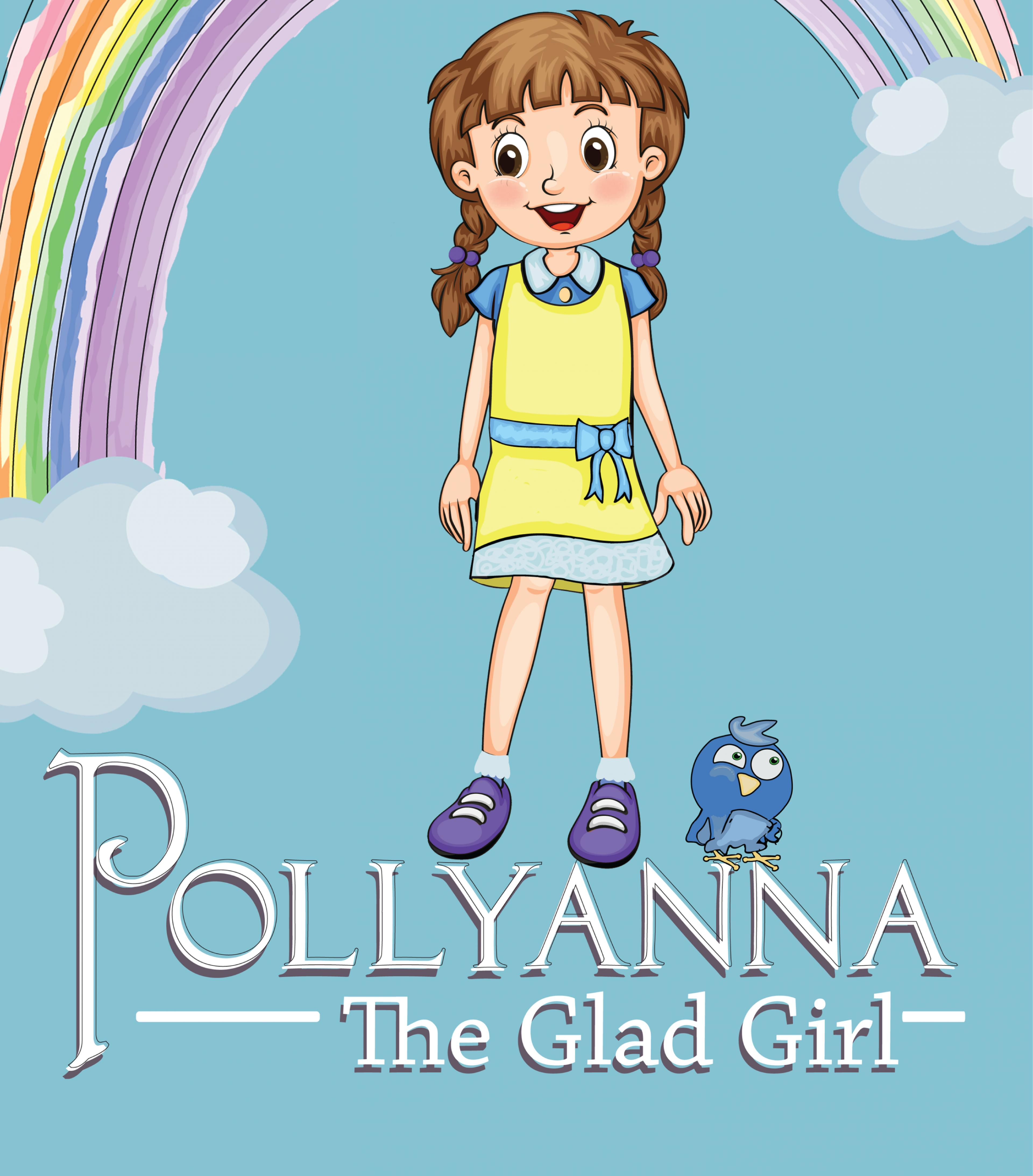 publicity image for Pollyanna