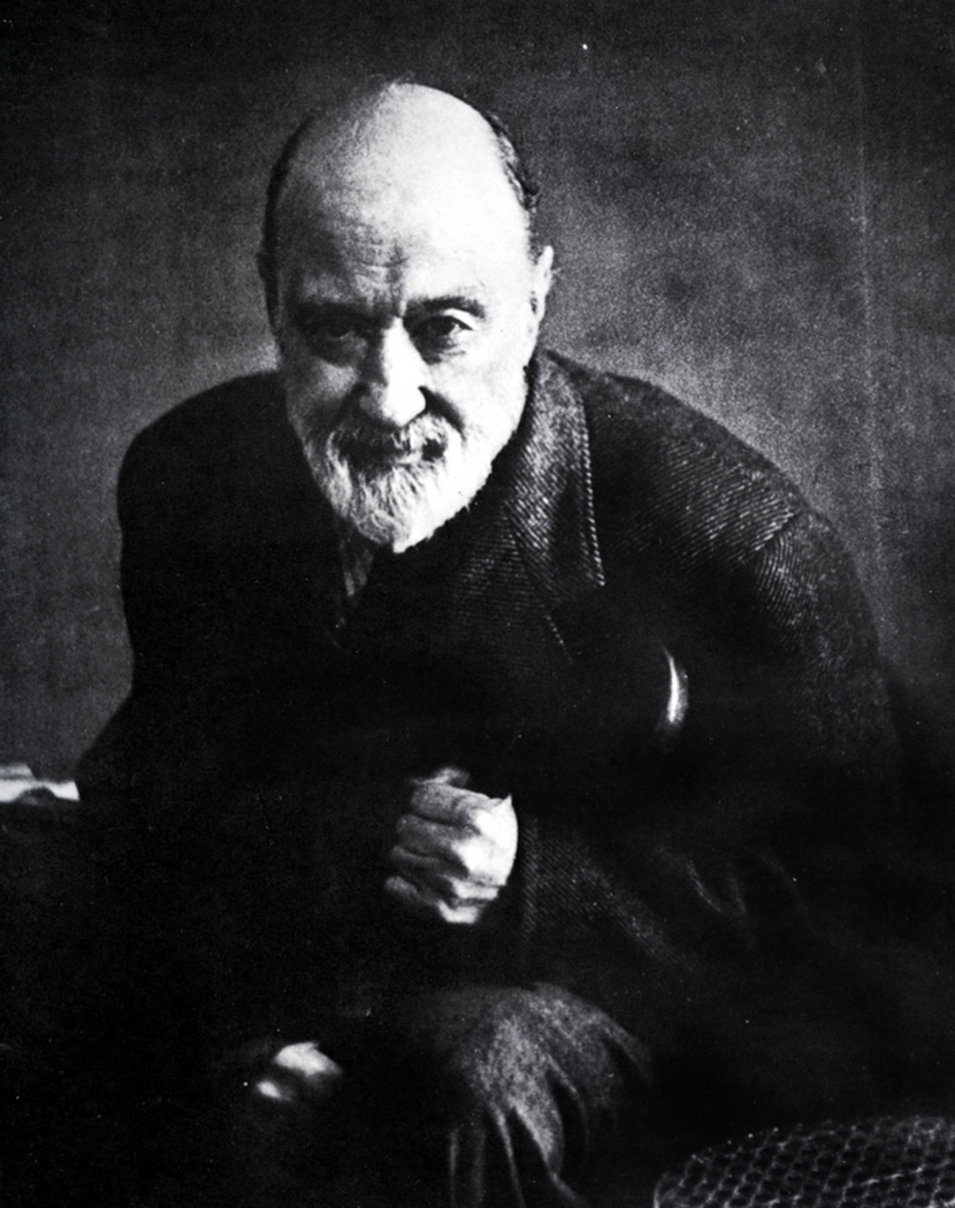 publicity image for Captured Memories: The Songs of Charles Ives