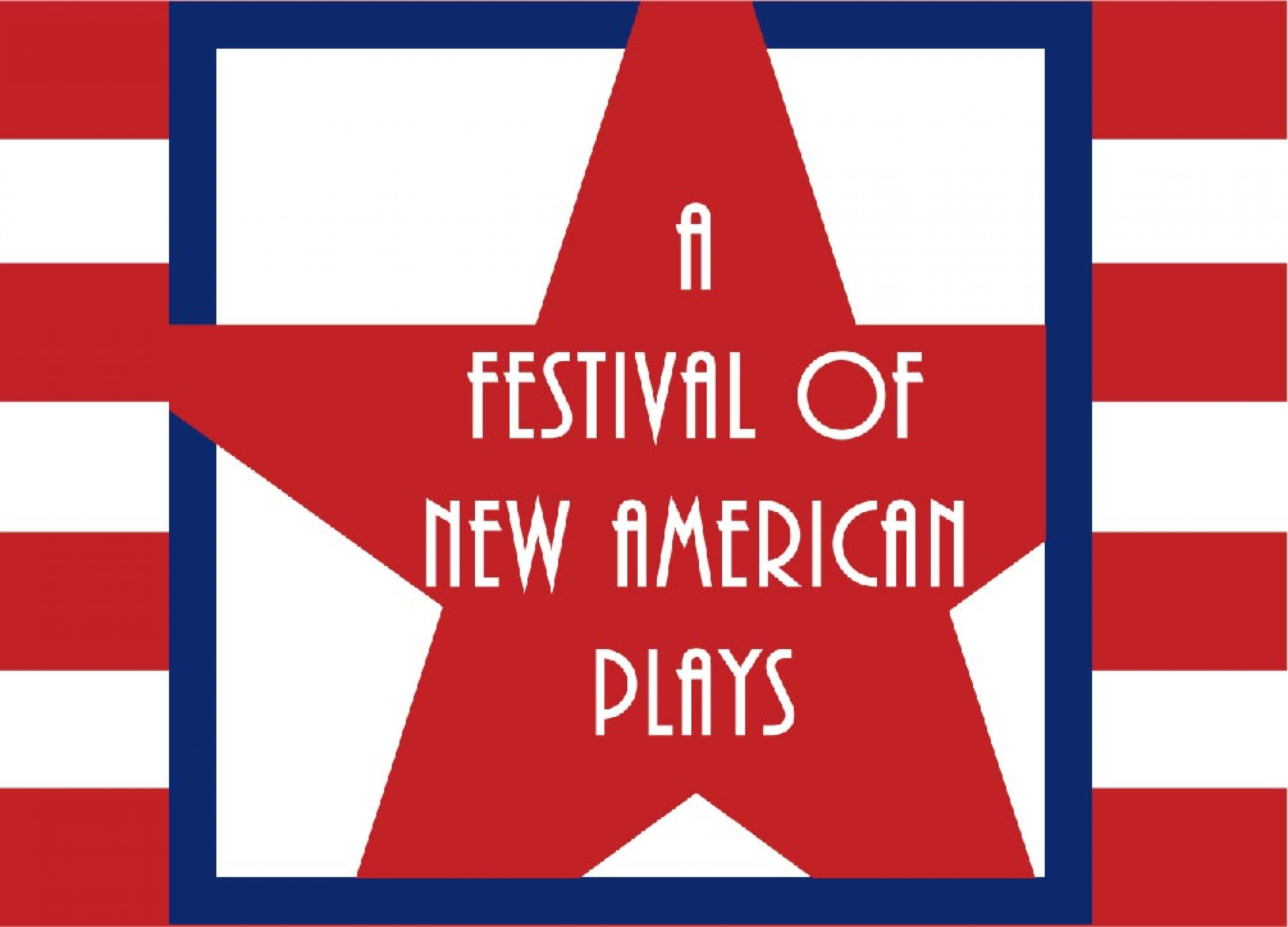 publicity image for A Festival of New American Plays